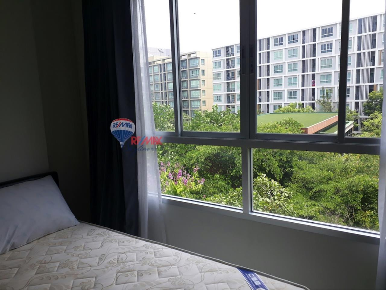 RE/MAX Skyline Agency's Condo for sale or Rent 2