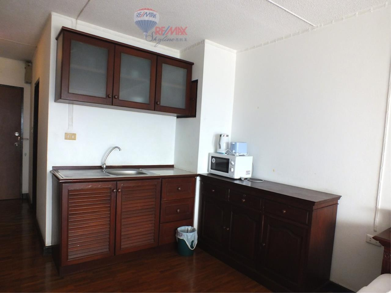 RE/MAX Skyline Agency's Condo for Rent 9