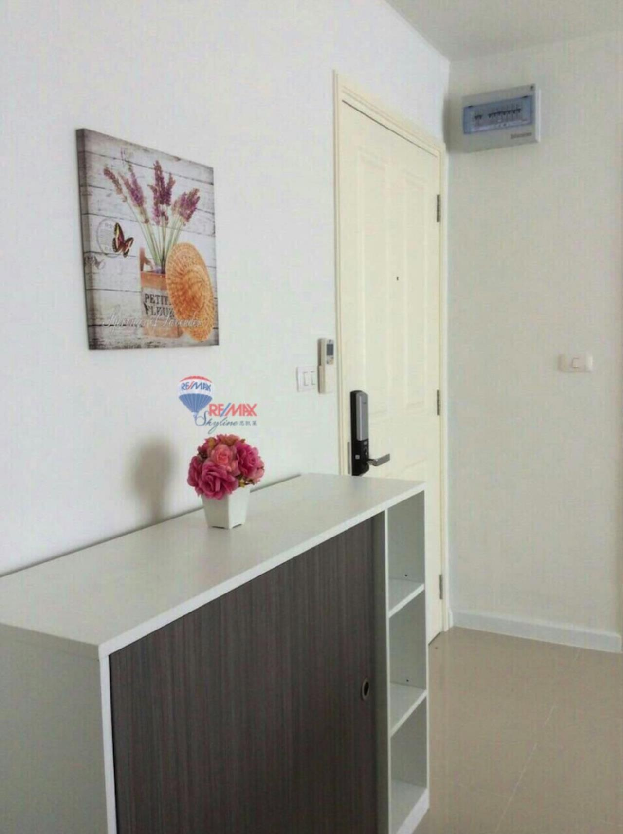 RE/MAX Skyline Agency's Condo For Rent 7