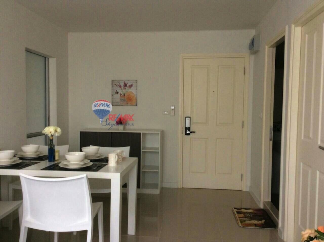 RE/MAX Skyline Agency's Condo For Rent 8