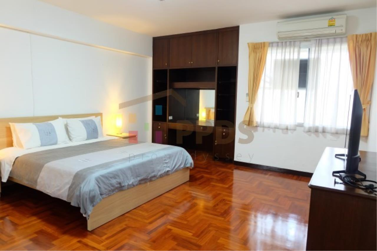 Propodyssey Agency's 3 bedrooms for rent at Sukhumvit near EmQuartier 4