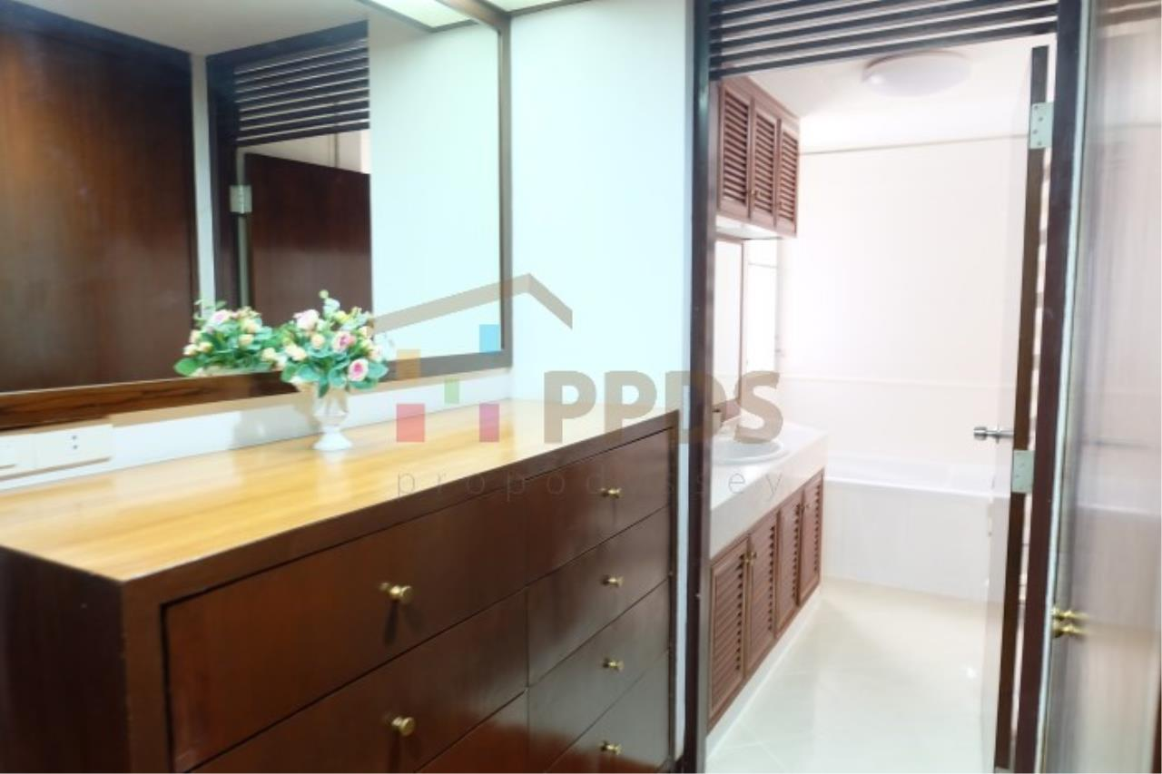 Propodyssey Agency's 3 bedrooms for rent at Sukhumvit near EmQuartier 5