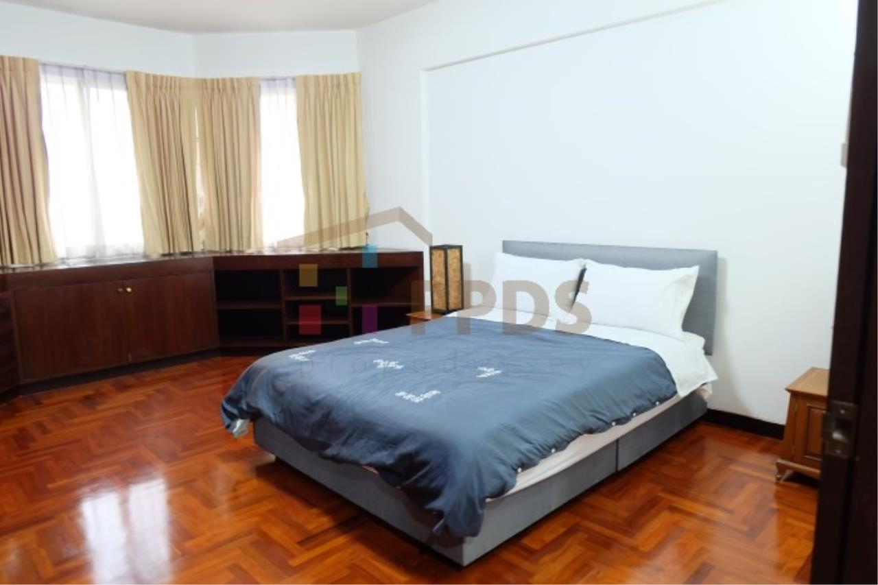 Propodyssey Agency's 3 bedrooms for rent at Sukhumvit near EmQuartier 7