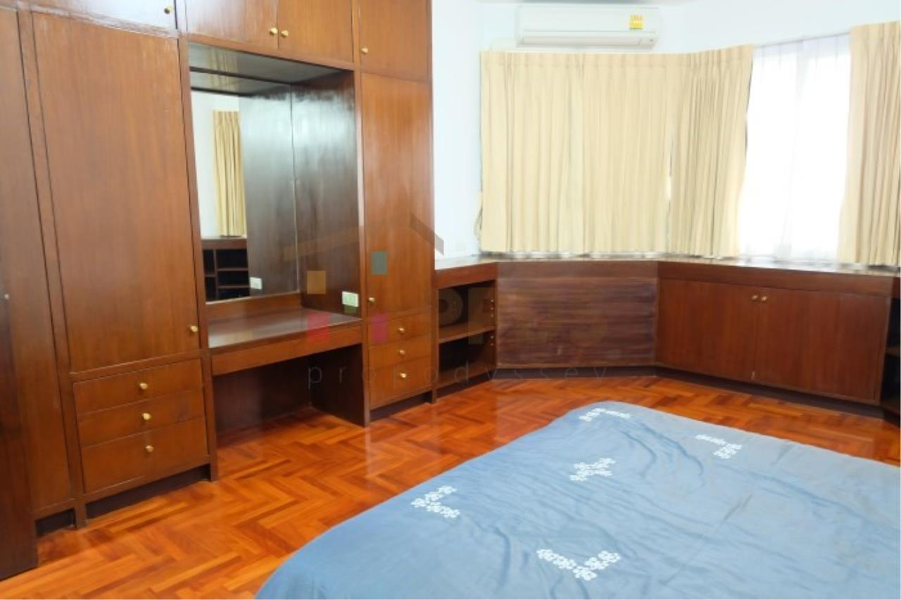 Propodyssey Agency's 3 bedrooms for rent at Sukhumvit near EmQuartier 9