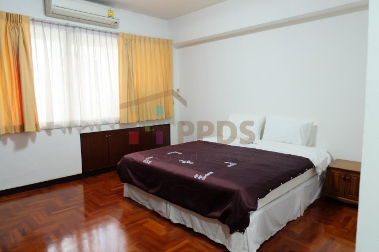 Propodyssey Agency's 3 bedrooms for rent at Sukhumvit near EmQuartier 12