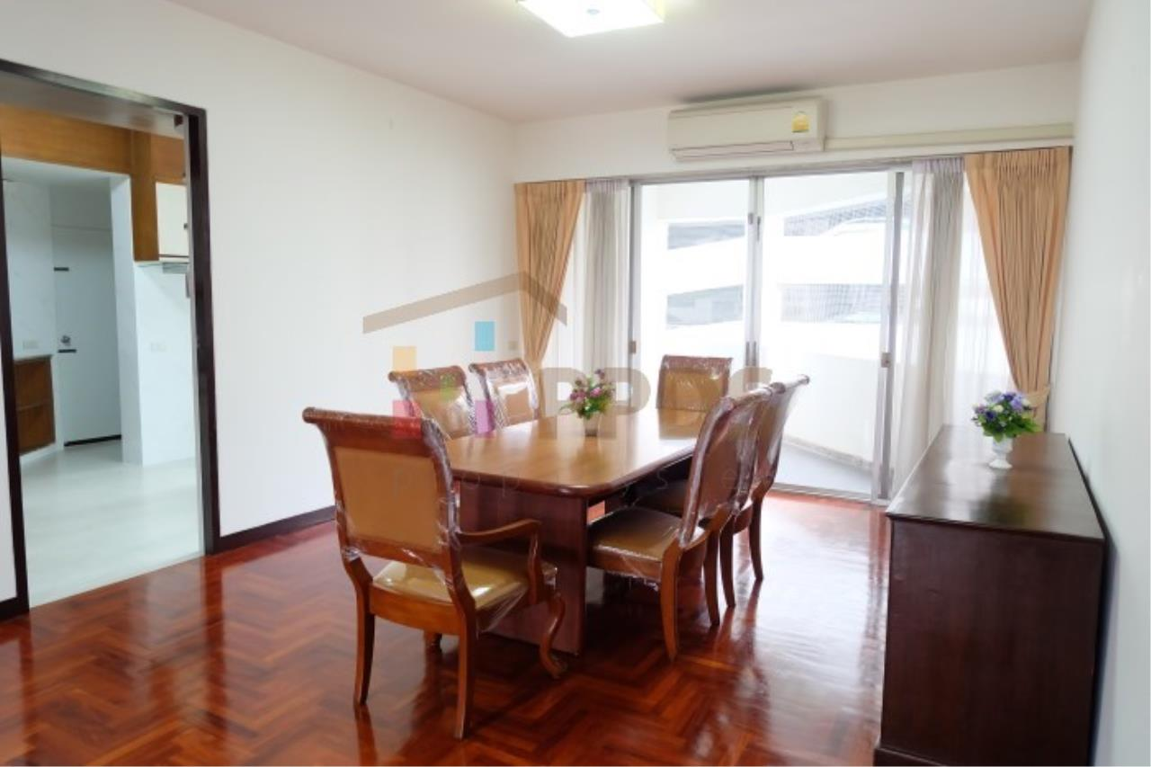 Propodyssey Agency's 3 bedrooms for rent at Sukhumvit near EmQuartier 14