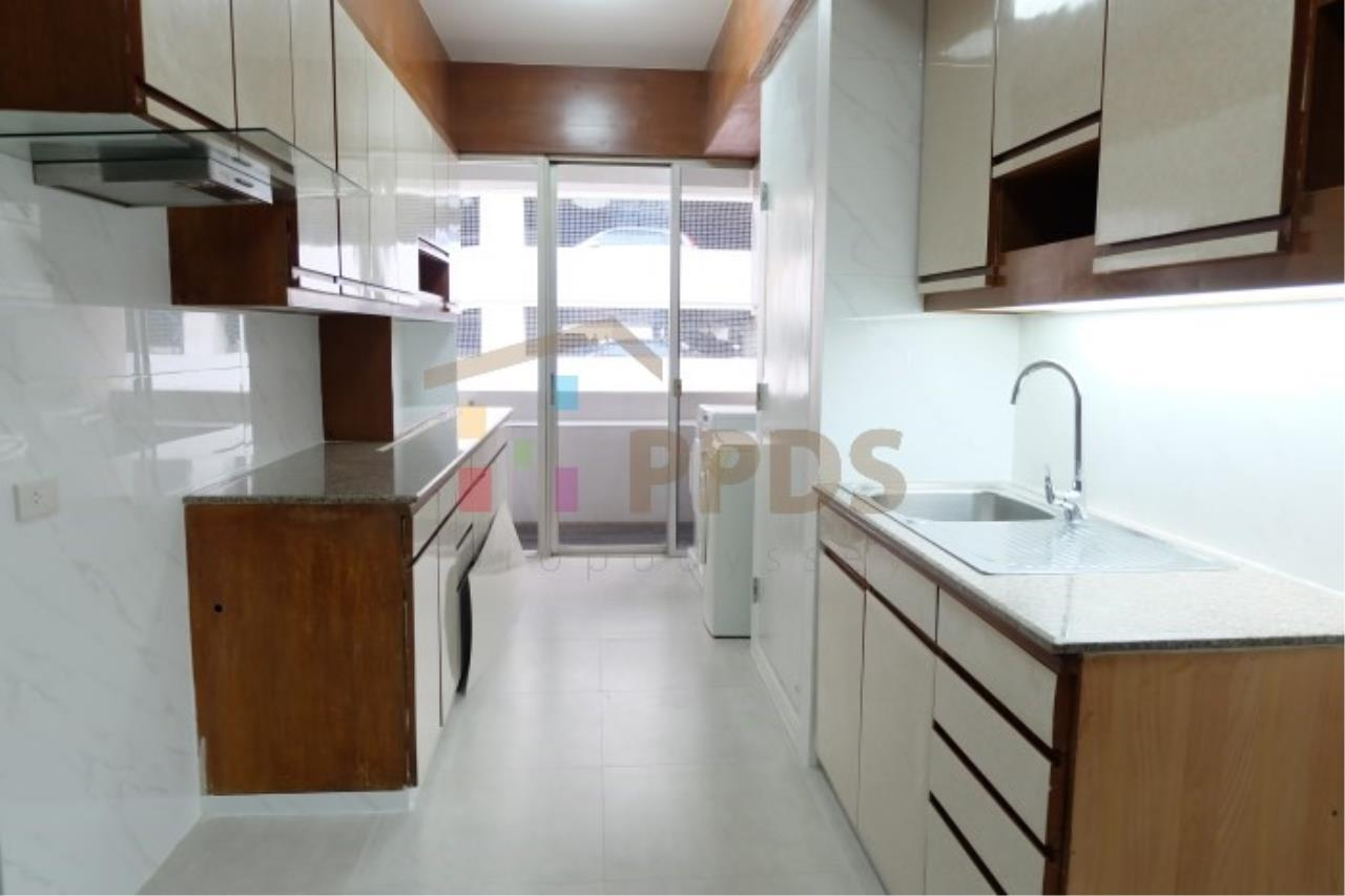 Propodyssey Agency's 3 bedrooms for rent at Sukhumvit near EmQuartier 16