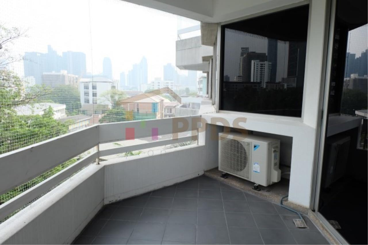 Propodyssey Agency's 3 bedrooms for rent at Sukhumvit near EmQuartier 19