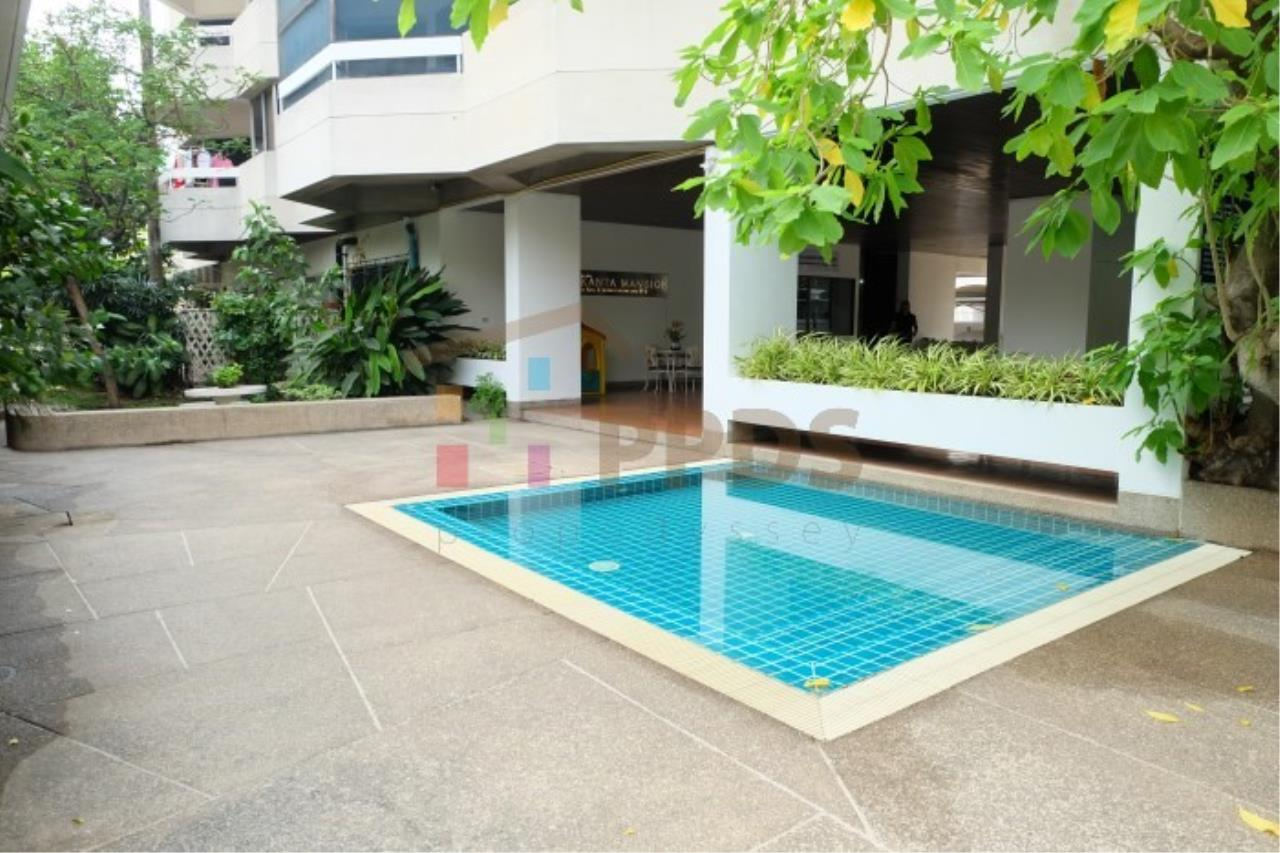 Propodyssey Agency's 3 bedrooms for rent at Sukhumvit near EmQuartier 24