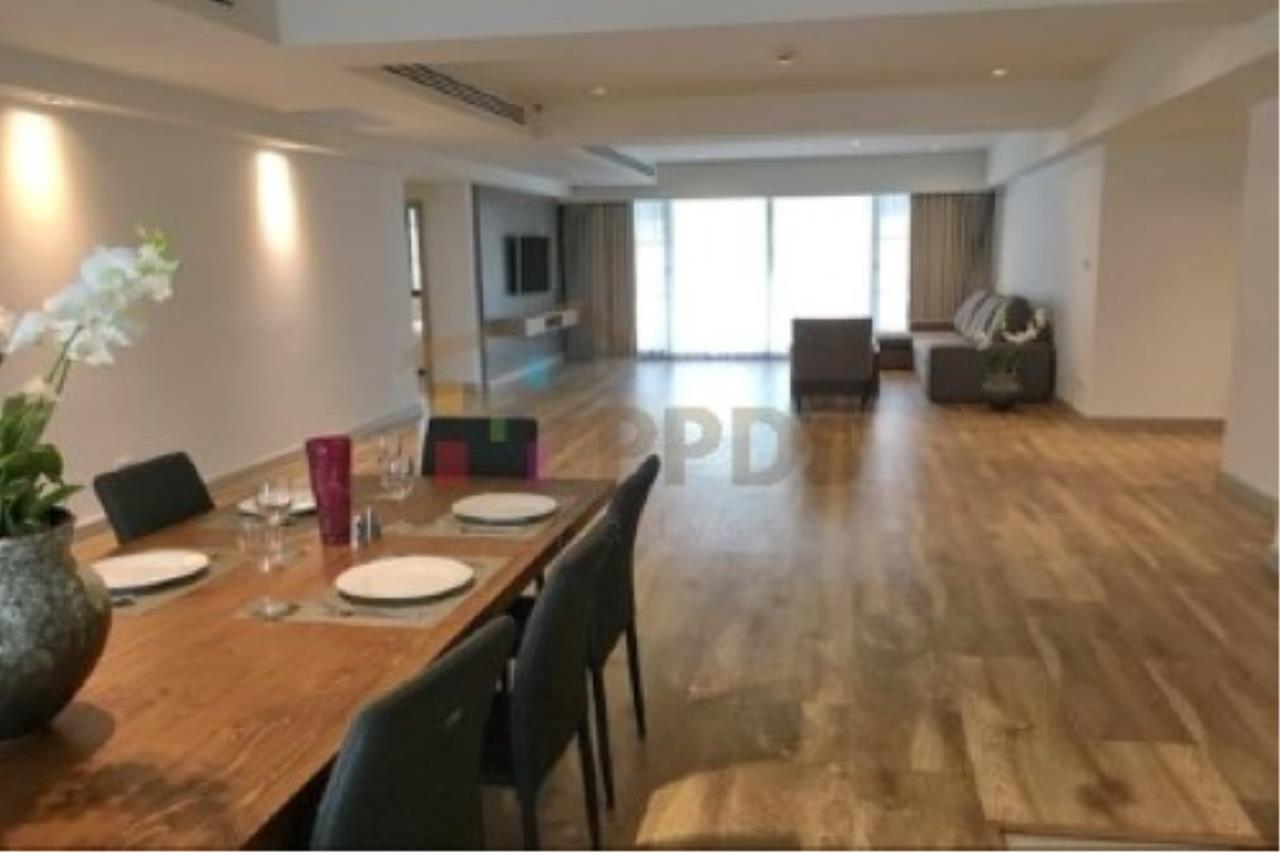Propodyssey Agency's Newly renovate room for rent near BTS and MRT 1