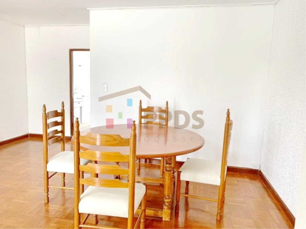 Propodyssey Agency's 2 bedrooms for rent at Sukhumvit 38  11