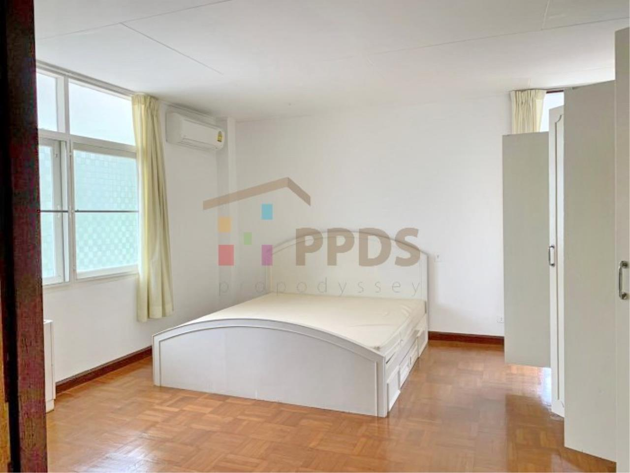Propodyssey Agency's 2 bedrooms for rent at Sukhumvit 38  4