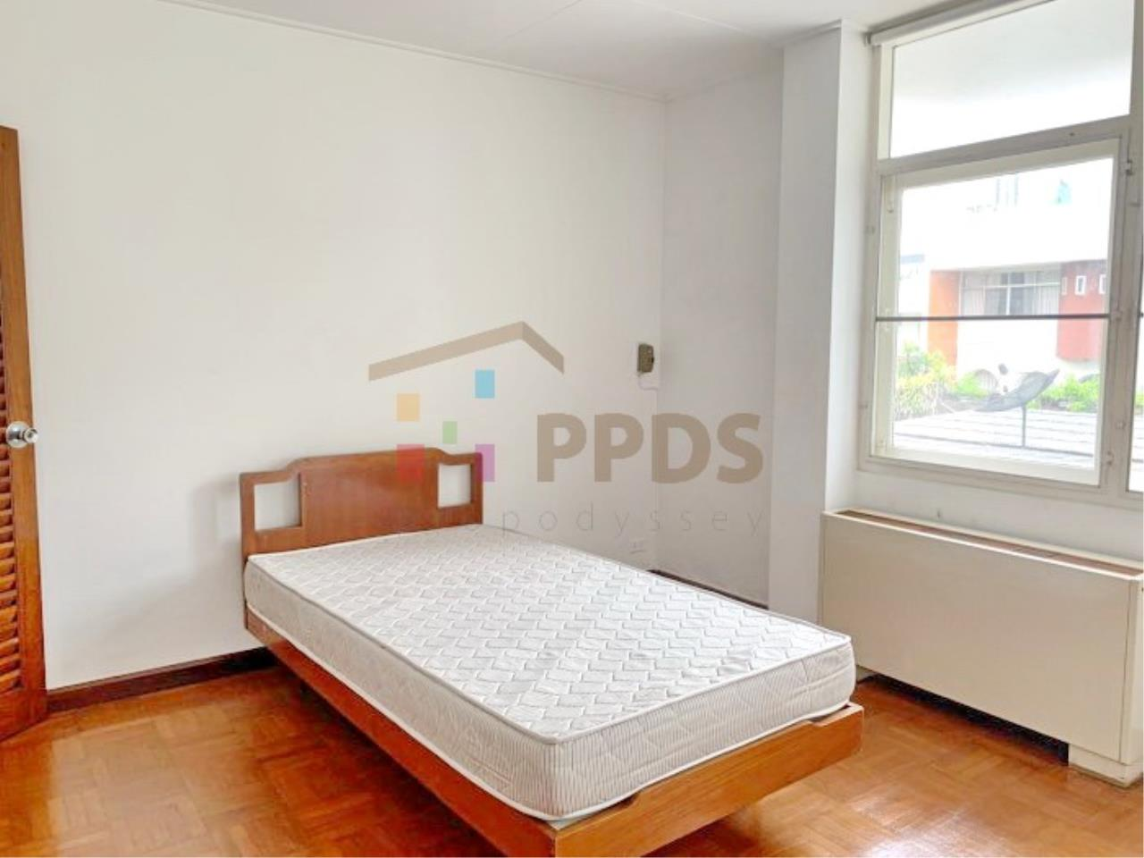 Propodyssey Agency's 2 bedrooms for rent at Sukhumvit 38  6