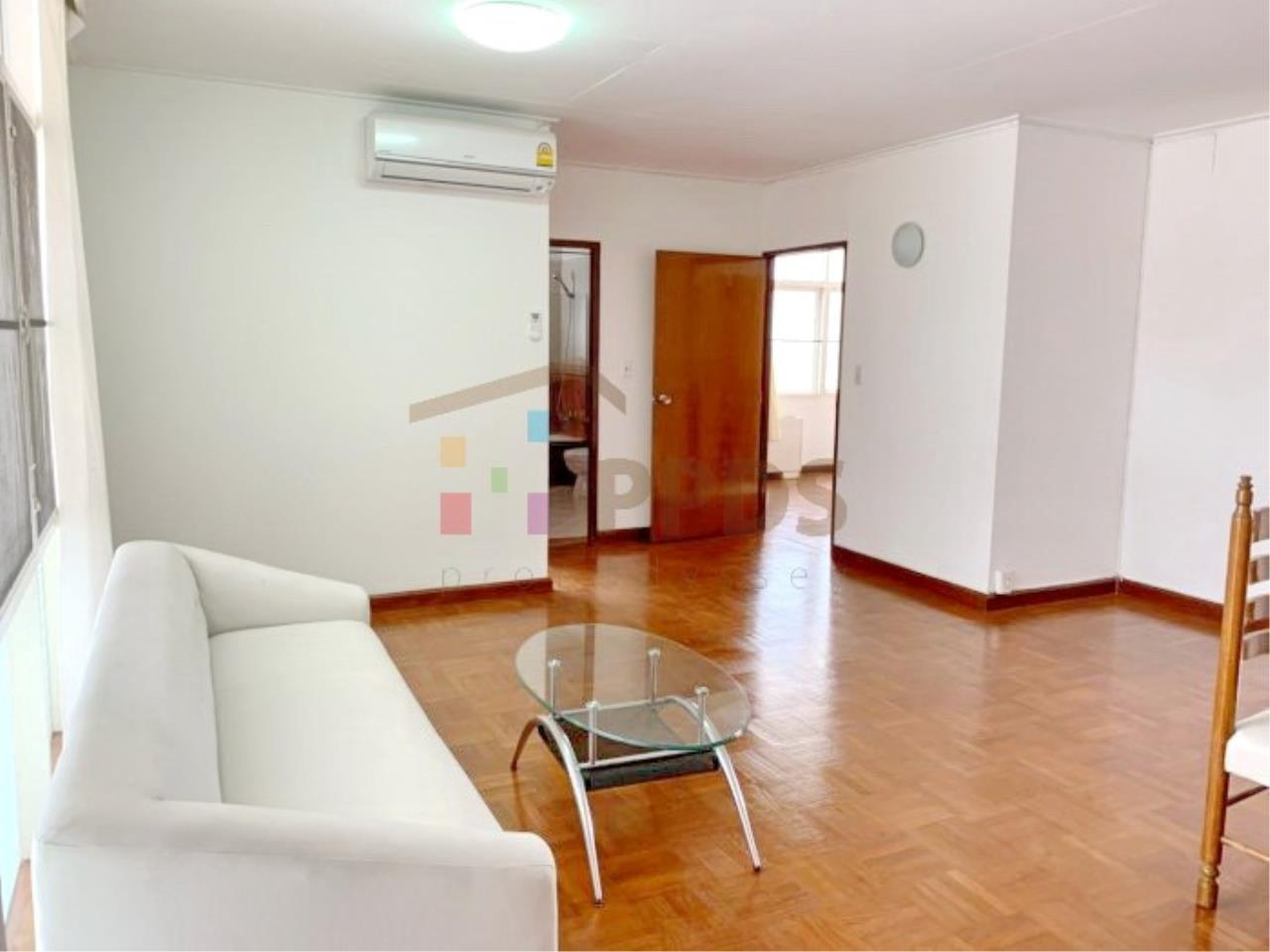 Propodyssey Agency's 2 bedrooms for rent at Sukhumvit 38  12