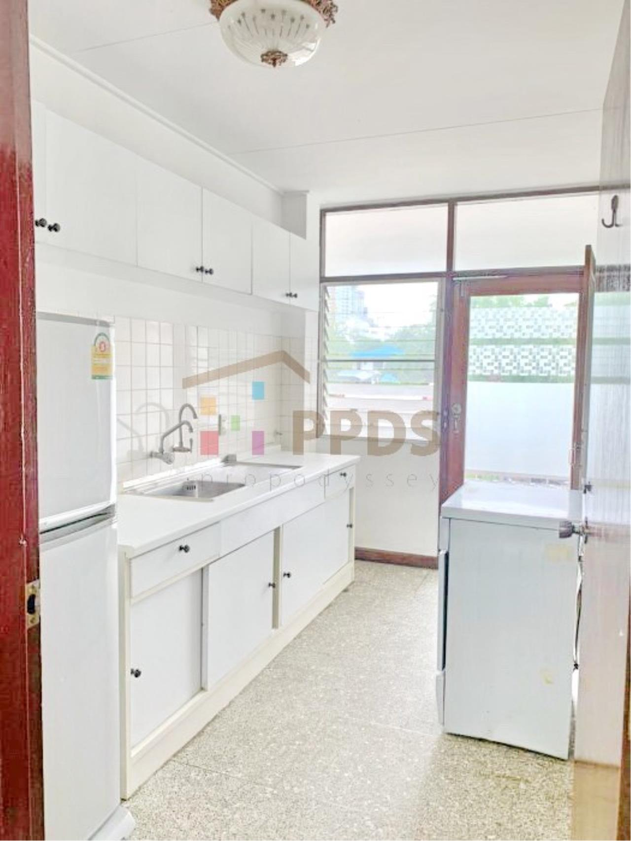 Propodyssey Agency's 2 bedrooms for rent at Sukhumvit 38  8
