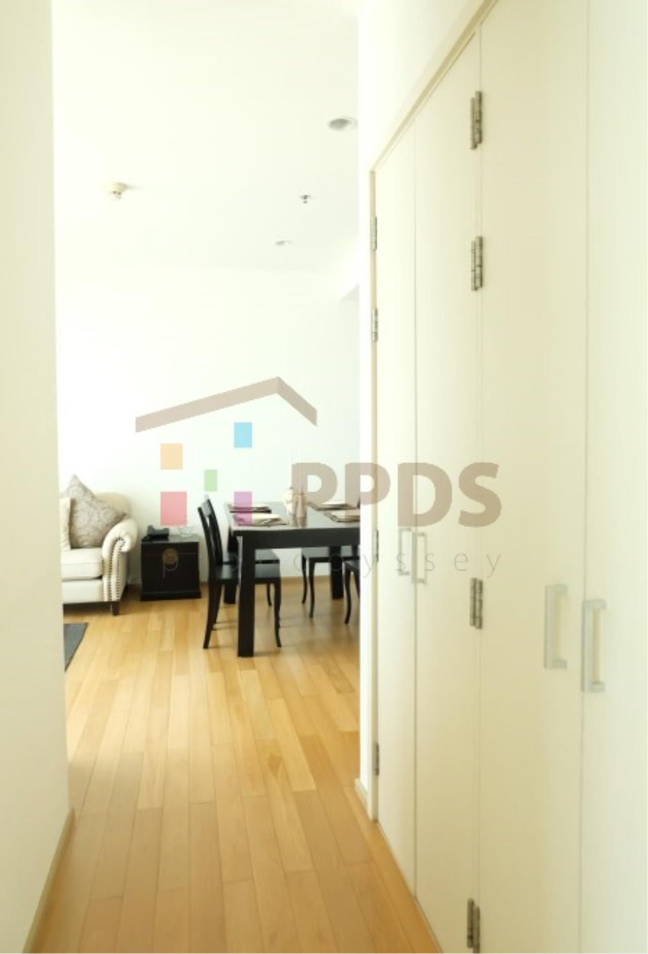 Propodyssey Agency's Height rise condo for rent at Sukhumvit soi 39, Close to BTS Sky train. 9