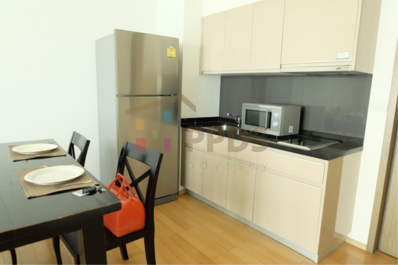 Propodyssey Agency's Height rise condo for rent at Sukhumvit soi 39, Close to BTS Sky train. 11