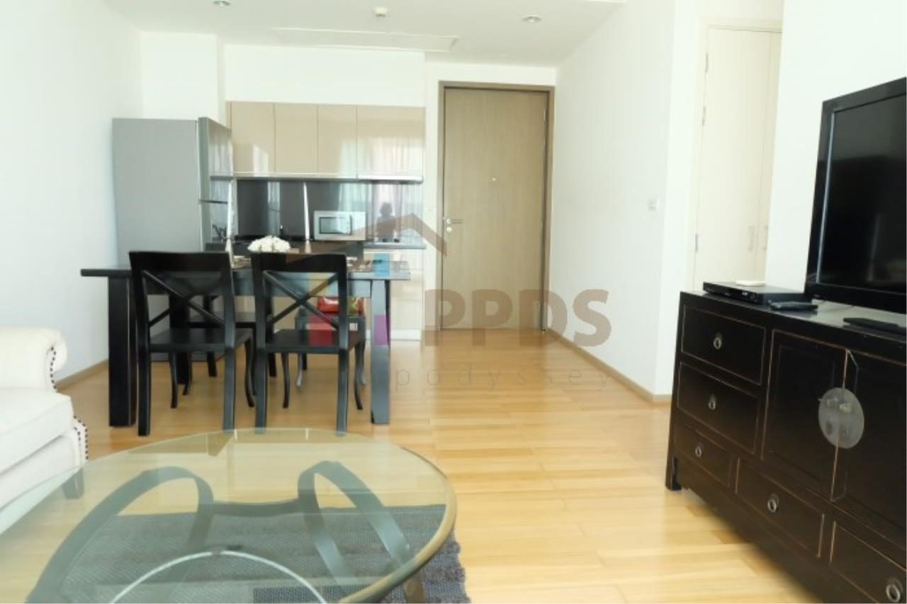 Propodyssey Agency's Height rise condo for rent at Sukhumvit soi 39, Close to BTS Sky train. 14