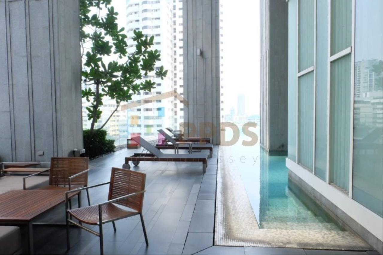 Propodyssey Agency's Height rise condo for rent at Sukhumvit soi 39, Close to BTS Sky train. 16