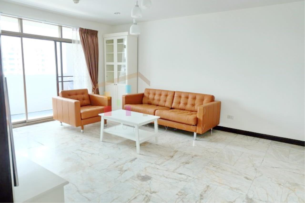 Propodyssey Agency's Newly renovate room for rent at Royal Castle Sukhumvit 39 4
