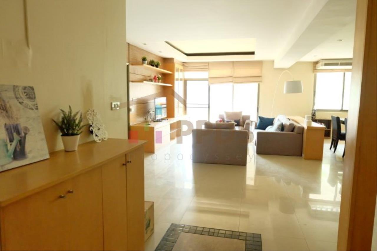 Propodyssey Agency's 2 bedrooms for rent at Royal Castle Sukhumvit 39 2