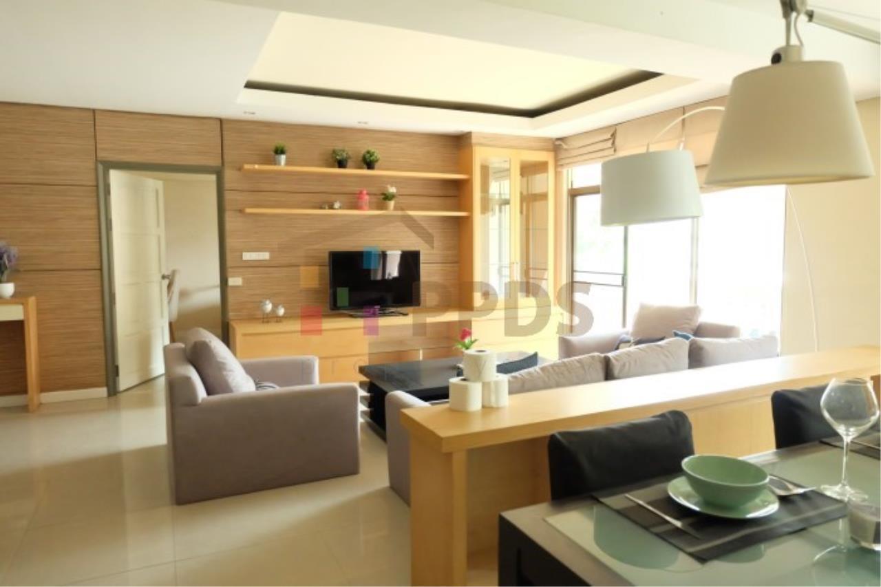 Propodyssey Agency's 2 bedrooms for rent at Royal Castle Sukhumvit 39 3