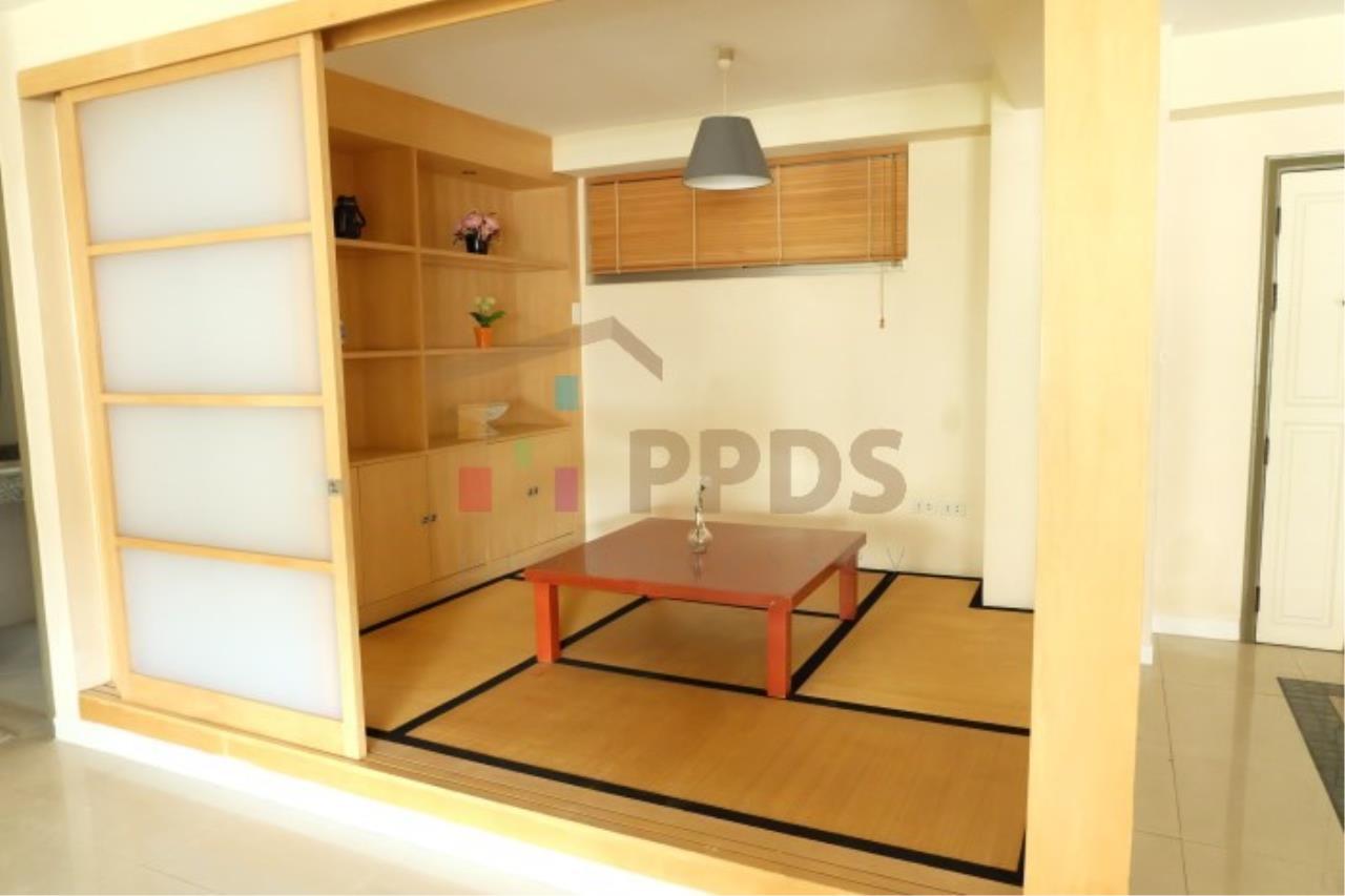 Propodyssey Agency's 2 bedrooms for rent at Royal Castle Sukhumvit 39 5