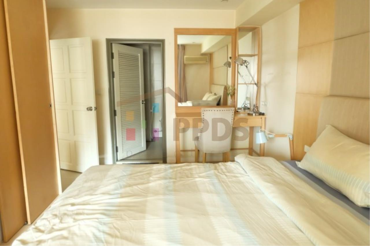 Propodyssey Agency's 2 bedrooms for rent at Royal Castle Sukhumvit 39 6