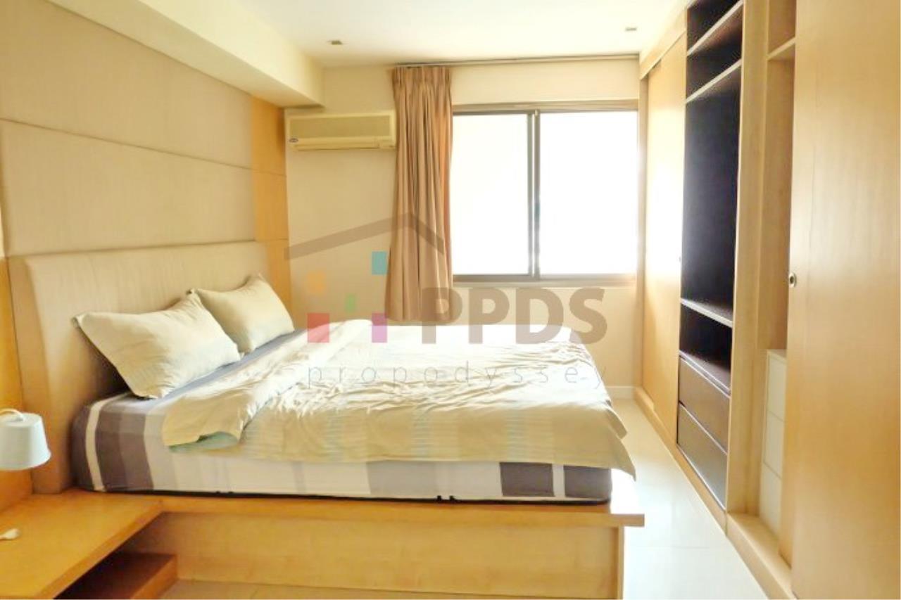 Propodyssey Agency's 2 bedrooms for rent at Royal Castle Sukhumvit 39 10