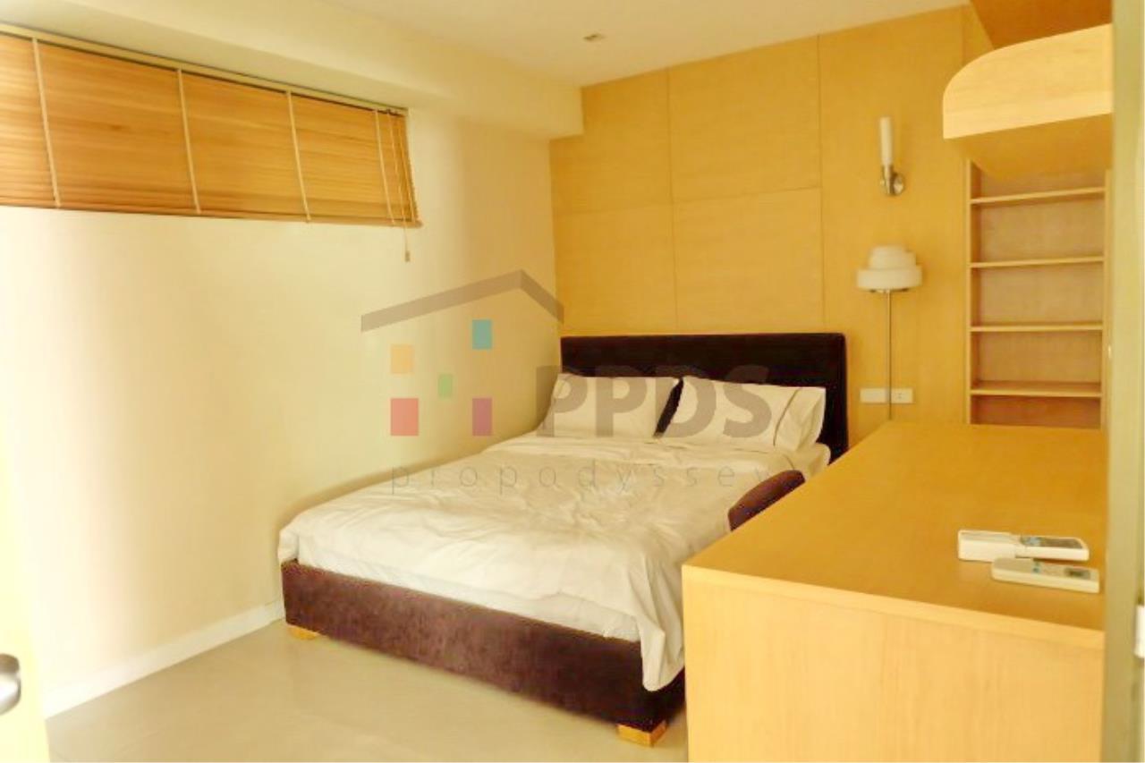 Propodyssey Agency's 2 bedrooms for rent at Royal Castle Sukhumvit 39 16