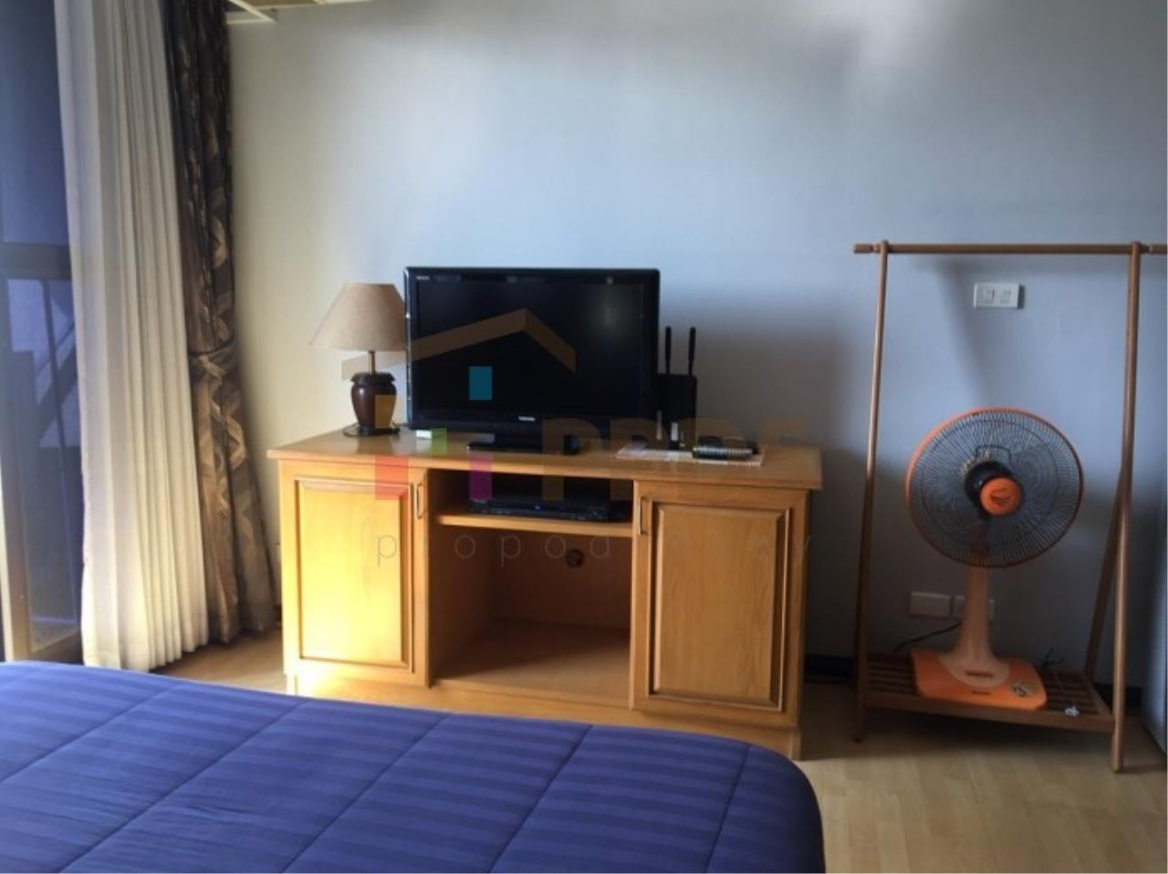 Propodyssey Agency's Studio room for rent at Sukhumvit soi 39, Ready to move in!!! 8