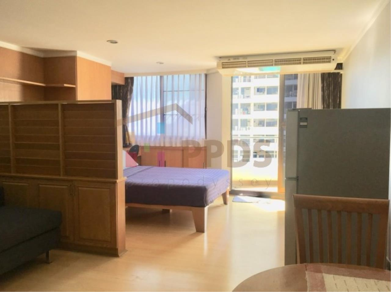 Propodyssey Agency's Studio room for rent at Sukhumvit soi 39, Ready to move in!!! 10