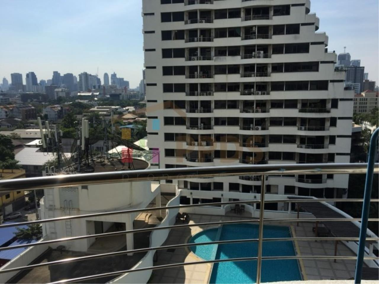 Propodyssey Agency's Studio room for rent at Sukhumvit soi 39, Ready to move in!!! 6
