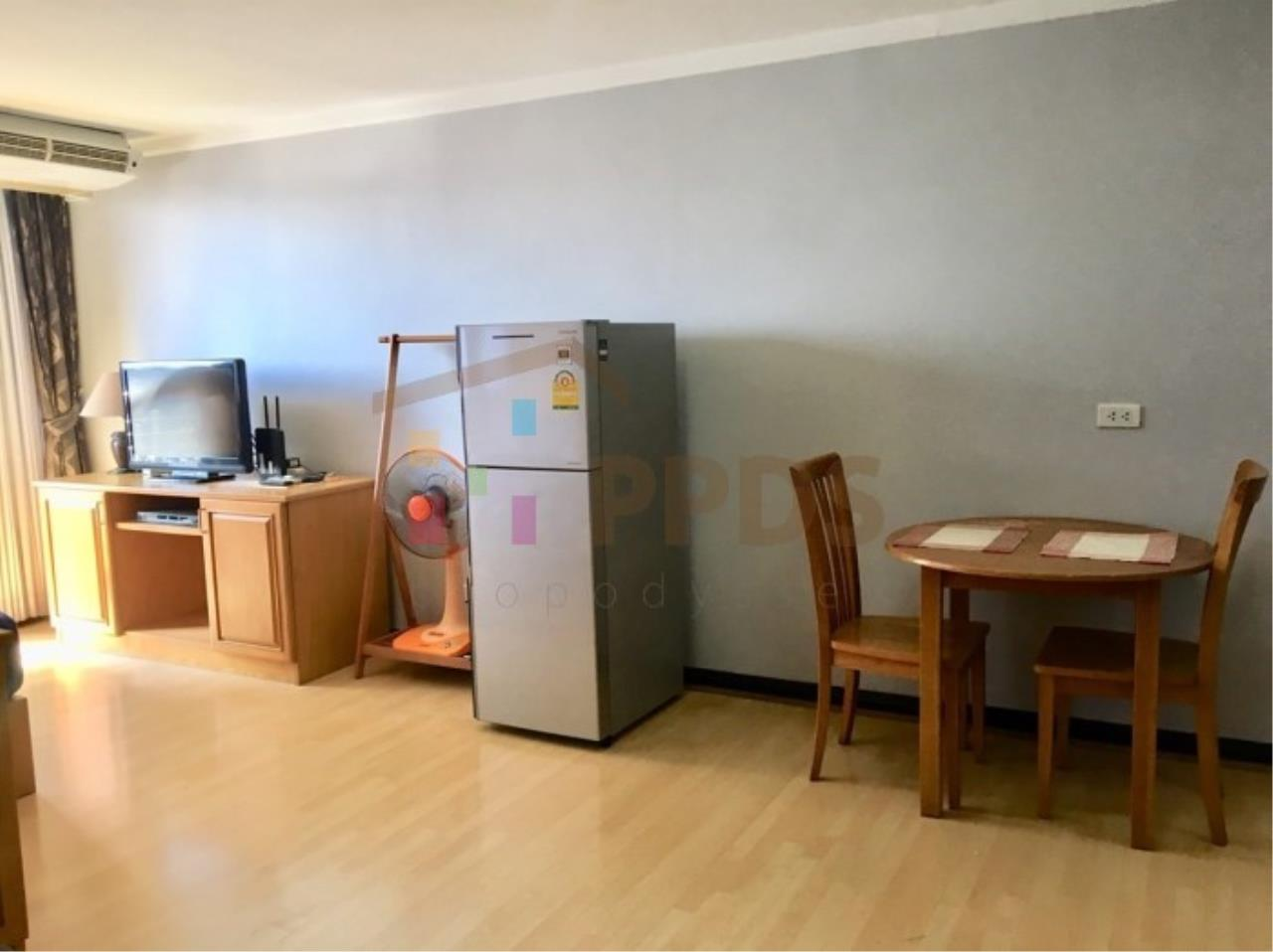 Propodyssey Agency's Studio room for rent at Sukhumvit soi 39, Ready to move in!!! 3
