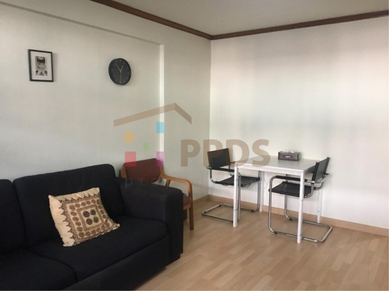 Propodyssey Agency's 1 bedroom for rent at Thonglor, peaceful. 7