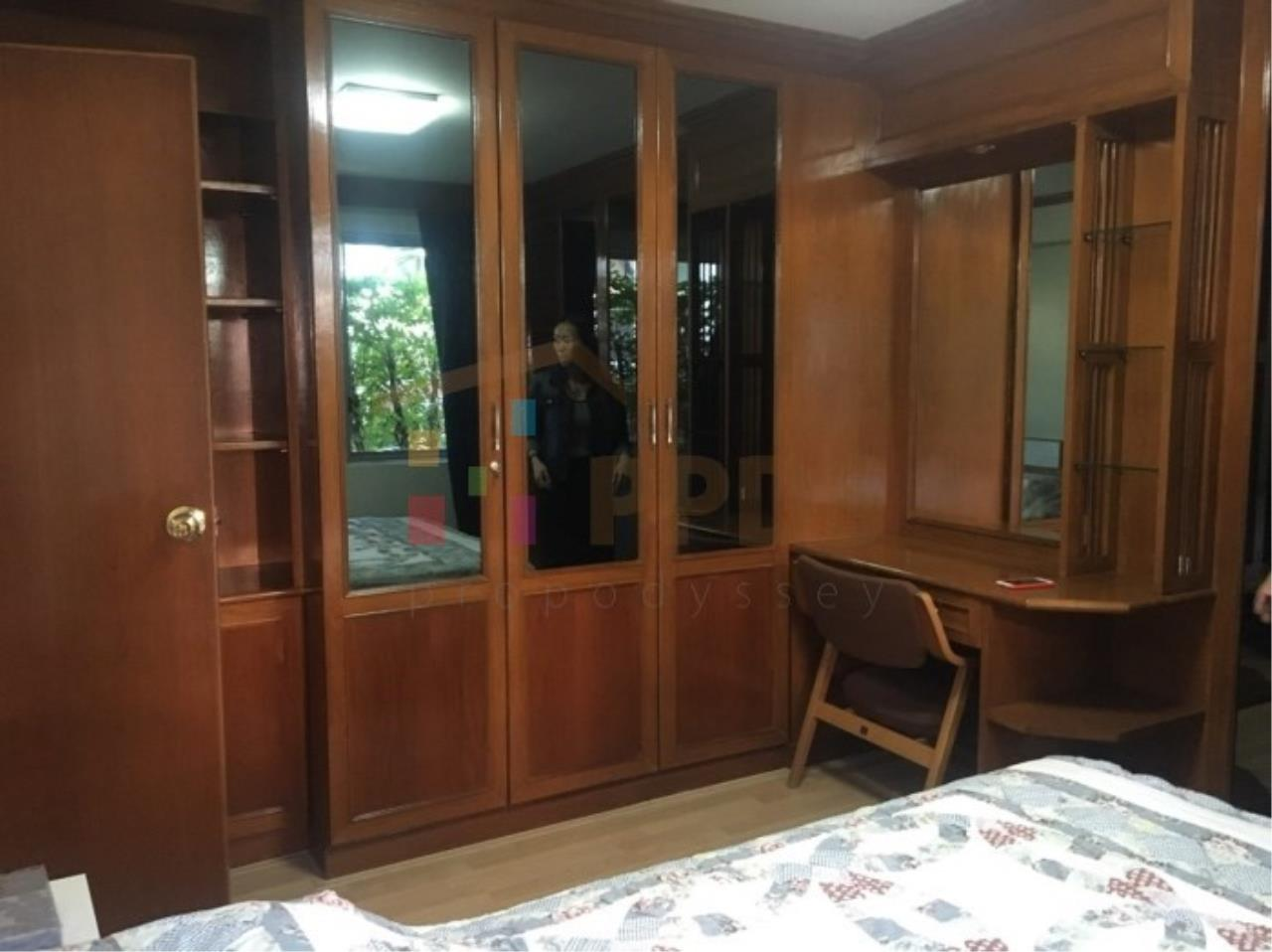 Propodyssey Agency's 1 bedroom for rent at Thonglor, peaceful. 4
