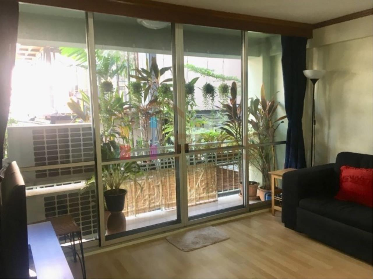Propodyssey Agency's 1 bedroom for rent at Thonglor, peaceful. 8