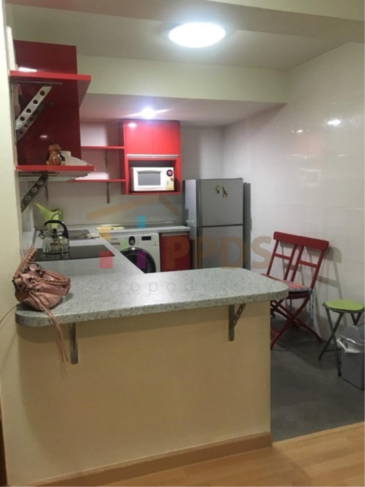Propodyssey Agency's 1 bedroom for rent at Thonglor, peaceful. 9