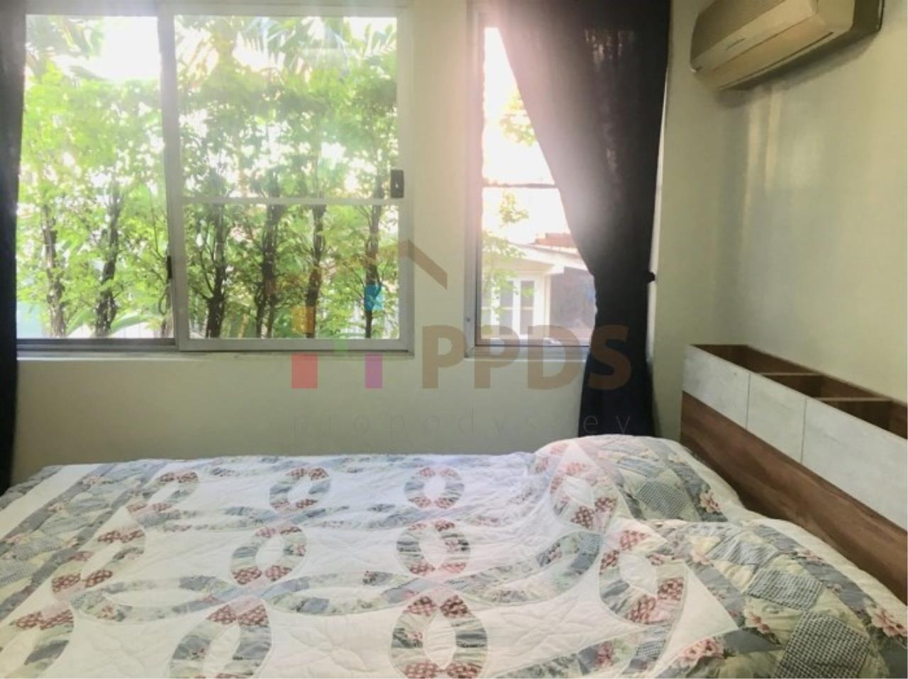 Propodyssey Agency's 1 bedroom for rent at Thonglor, peaceful. 3
