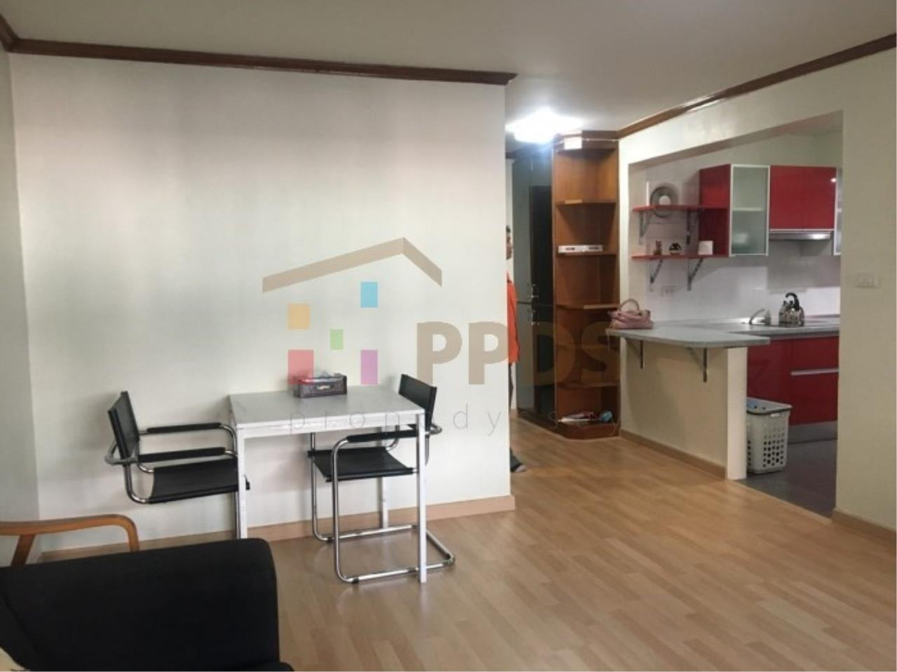Propodyssey Agency's 1 bedroom for rent at Thonglor, peaceful. 6