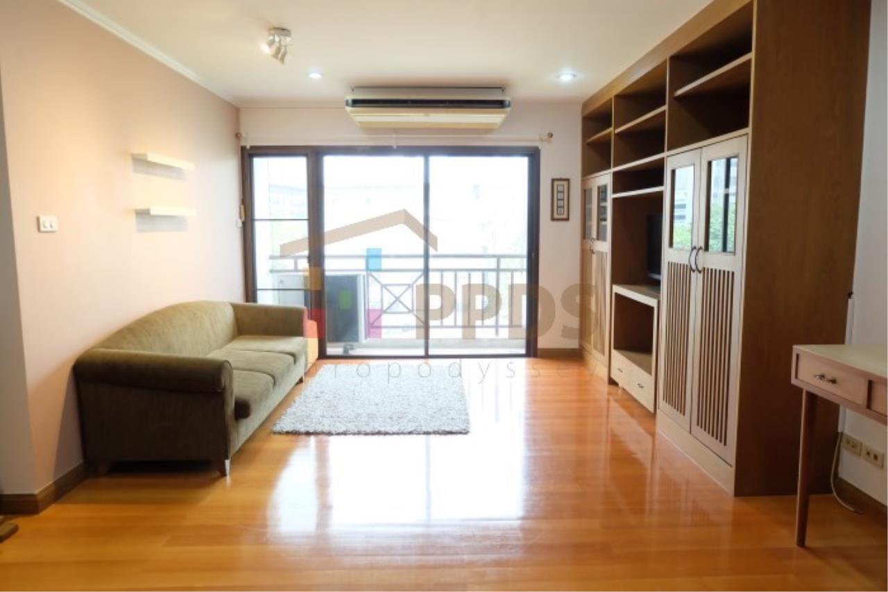 Propodyssey Agency's 2 bedrooms for rent near K Village. 1