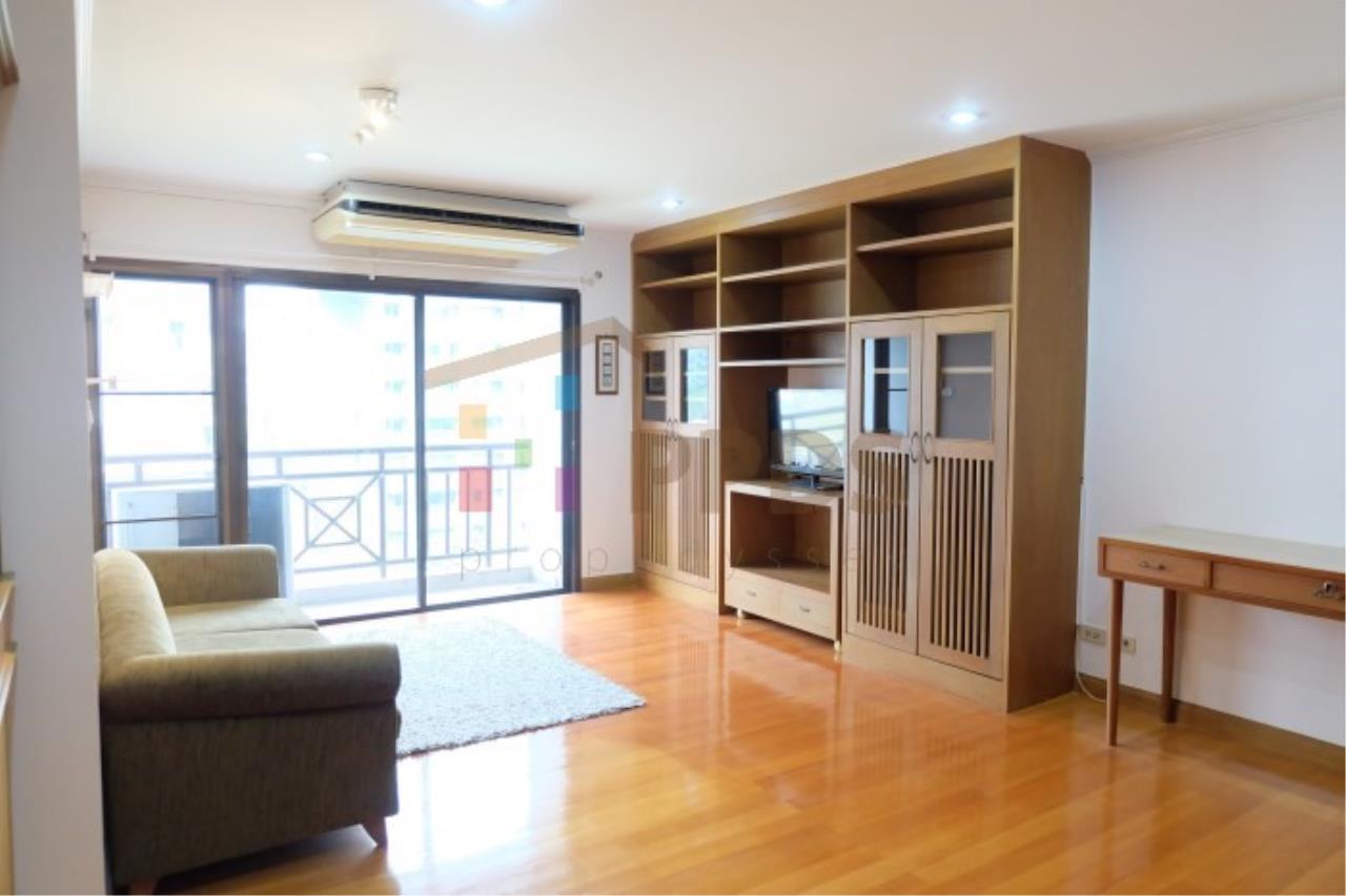 Propodyssey Agency's 2 bedrooms for rent near K Village. 9