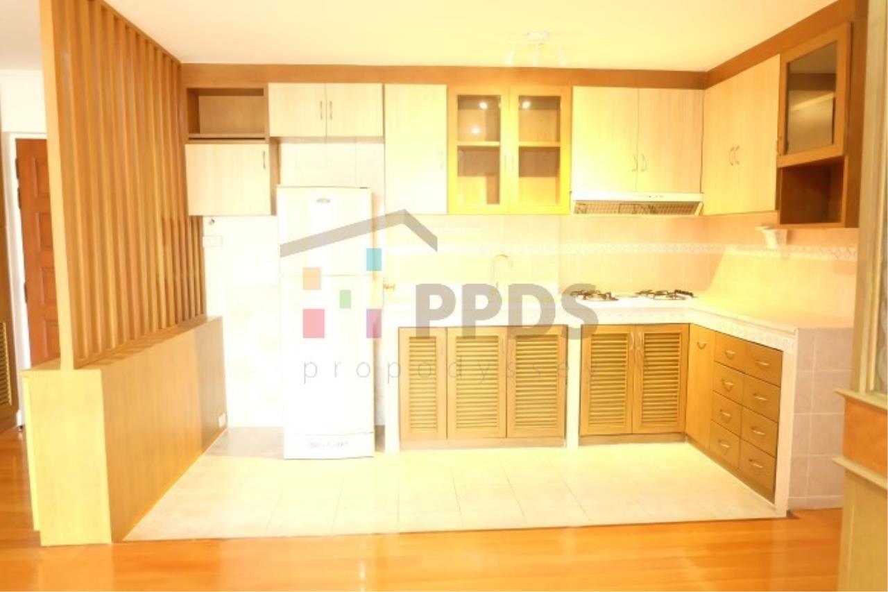 Propodyssey Agency's 2 bedrooms for rent near K Village. 12