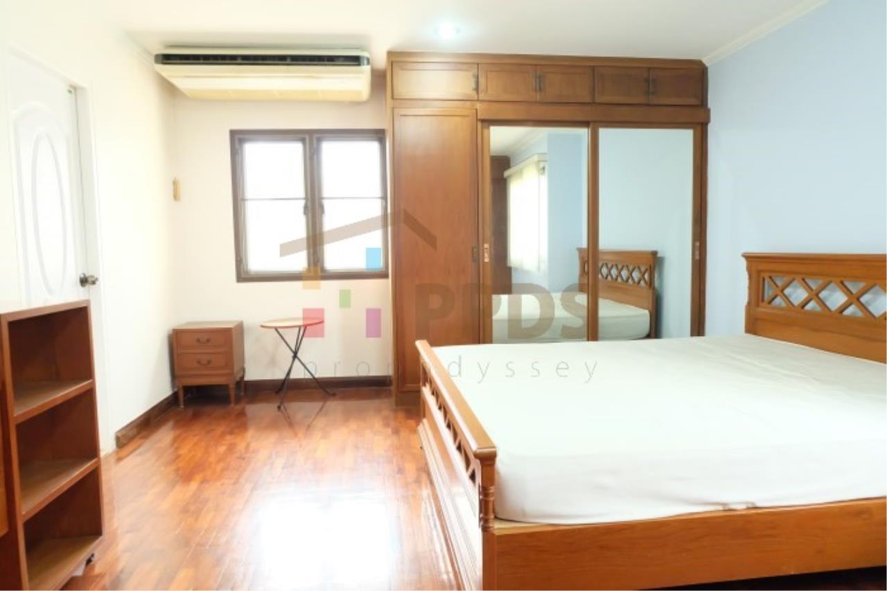 Propodyssey Agency's 2 bedrooms for rent near K Village. 4