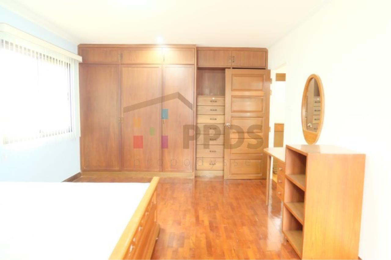 Propodyssey Agency's 2 bedrooms for rent near K Village. 5
