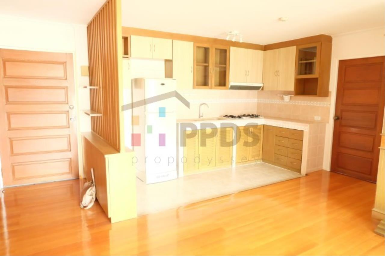 Propodyssey Agency's 2 bedrooms for rent near K Village. 7