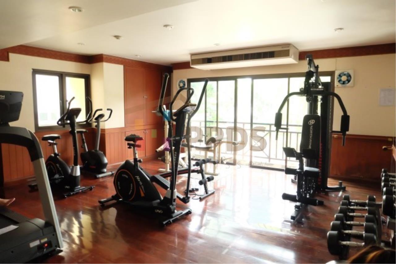 Propodyssey Agency's 2 bedrooms for rent near K Village. 18