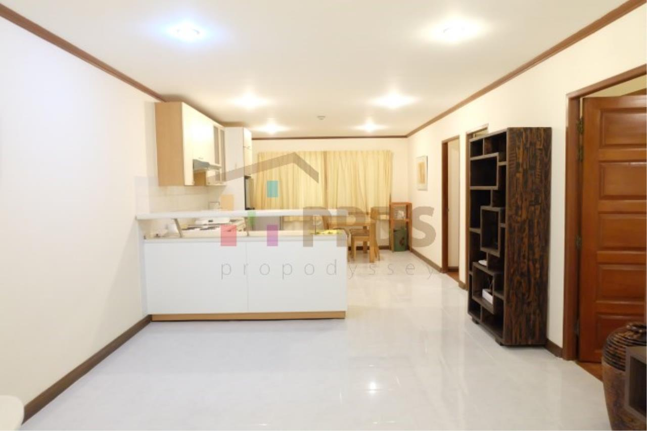 Propodyssey Agency's Nice room for rent at Sukhumvit soi 26 7