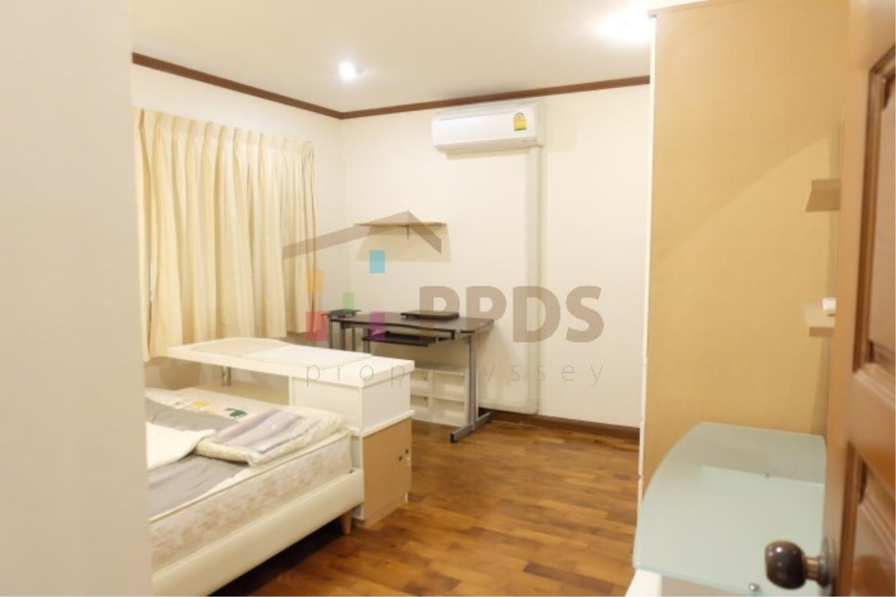 Propodyssey Agency's Nice room for rent at Sukhumvit soi 26 9