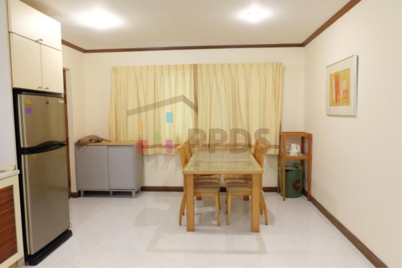 Propodyssey Agency's Nice room for rent at Sukhumvit soi 26 13
